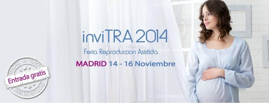 VRepro en INVITRA Noviembre 2014 (Madrid)