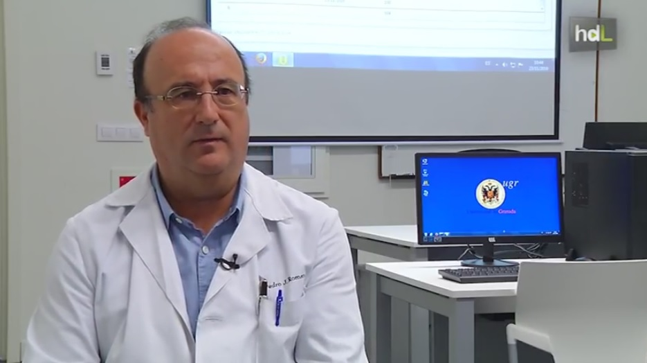 Video de prácticas para estudiantes de Medicina en un hospital virtual …