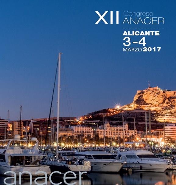 XXII Congreso ANACER Marzo 2017
