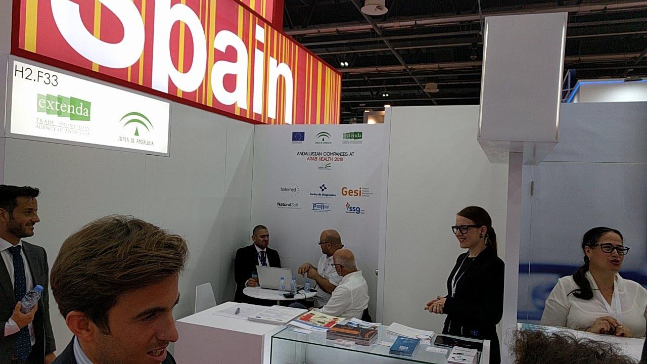 Arab Health 2018 Dubai